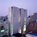 Courtesy of Unsangdong Architects