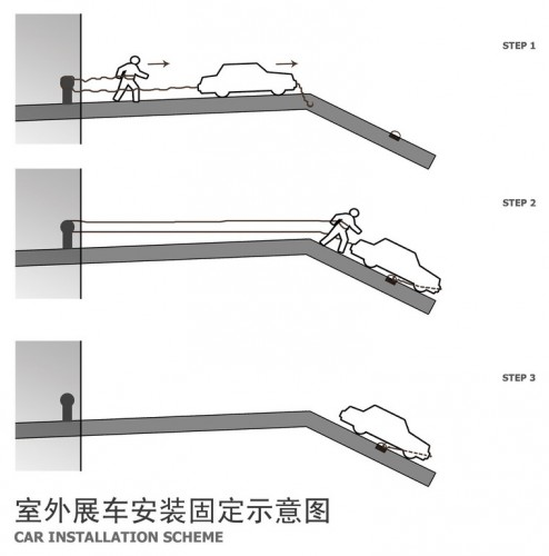 Slope car installation  Sigalon s Environment Energy Soup. Max Ramp Slope For Cars   Moncler Factory Outlets com