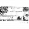 F2 House / Donovan Hill house plan