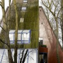 House VVDB / dmvA  Frederik Vercruysse