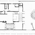 Gehry_House_Floor_1 First Floor Plan
