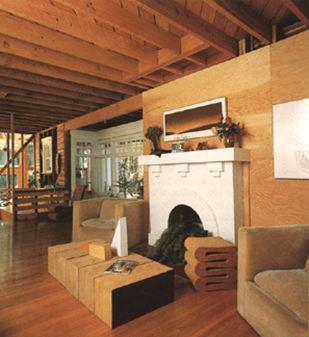 An approach designer the designed gehry house santa - Santa monica interior design firms ...