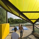 Between the Waters: The Emscher Community Garden / Marjetica Potrc and Ooze  Roman Mensing