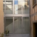 Patio2 a Courtesy of Coloms + Nomdedeu Architectes