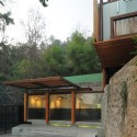 Zoo Nursery - Carreo Sartori Arquitectos  Marcos Mendizabal