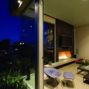 House - Casa Familia - Kevin deFreitas Architects Courtesy of Kevin deFreitas Architects