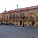 Benavente Town Hall Renovation - Jose Juan Barba  Ignacio Bisbal Grandal