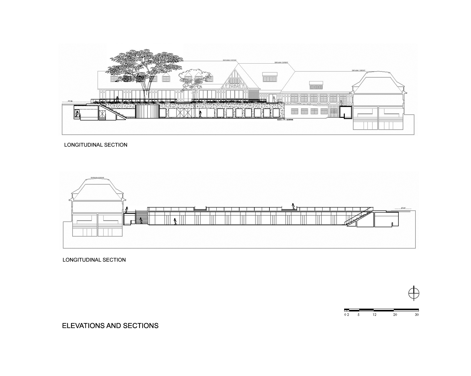 Ping Mall Plan Elevation Section : Student centered resources colonial and history on pinterest