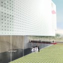 SILENCIO_outsideview  Space Group / Brisac Gonzales