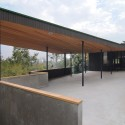 Zoo Veterinary Hospital - Carreño Sartori Arquitectos © Marcos Mendizábal