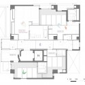 Hotel Nuts - Upsetters Architects floor plan