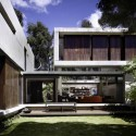 Twin Houses - Felipe Gonzalez-Pacheco  Courtesy of MGP Arquitectura y Urbanismo