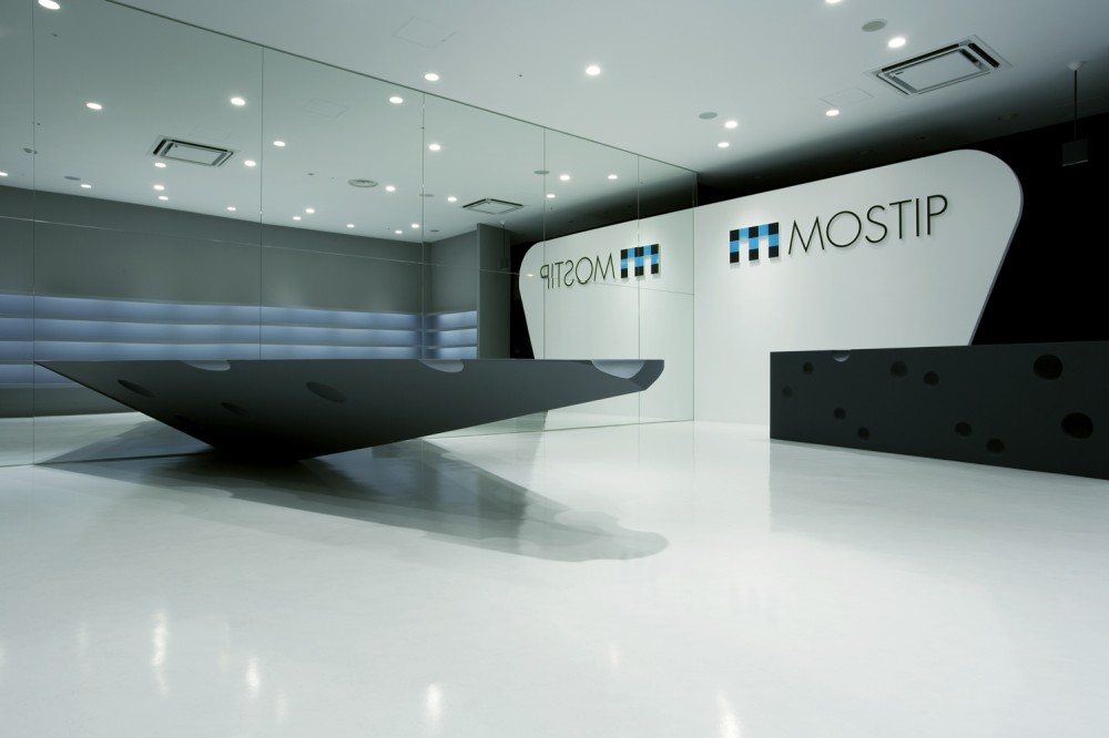 Mostip / EASTERN Design Office