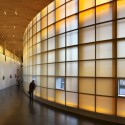 The Lightcatcher at Whatcom - Olson Kundig Architects  Benjamin Benschneider