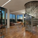 Interiors - Uptown Penthouse - ALTUS Architecture + Design © Dana Wheelock