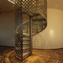 Interiors - Uptown Penthouse - ALTUS Architecture * Design © Dana Wheelock