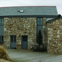 House - Seven Meadows Farm - SPS Architects  Paul Woy