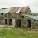 House - Seven Meadows Farm - SPS Architects original building