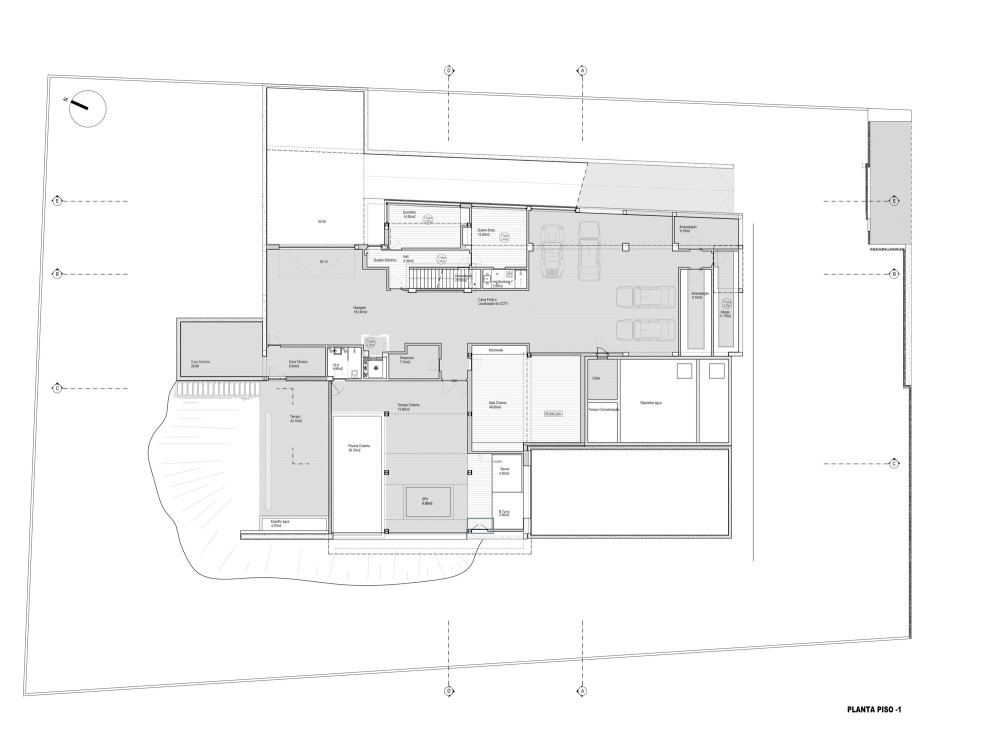 Pin Underground House Floor Plans The Complete On Pinterest
