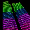 dexia-towers-light-up-with-LEDs-to-show-weather6 dexia-towers-light-up-with-LEDs-to-show-weather6