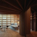 Wooden - Tree House - Mount Fuji Architects Studio  Ken&#039;ichi Suzuki