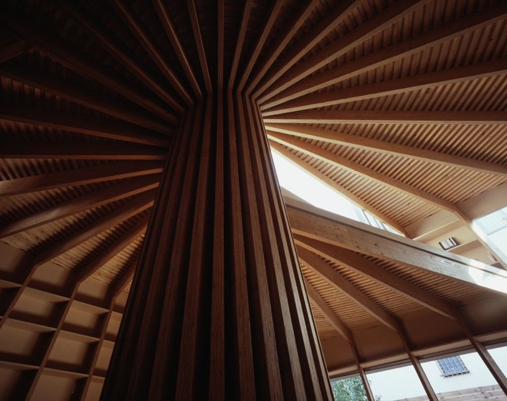 Wooden   Tree House   Mount Fuji Architects Studio © Kenu0027ichi Suzuki Good Ideas