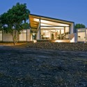 Redgate Beach House - Craig Steere Architects © Craig Steere Architects
