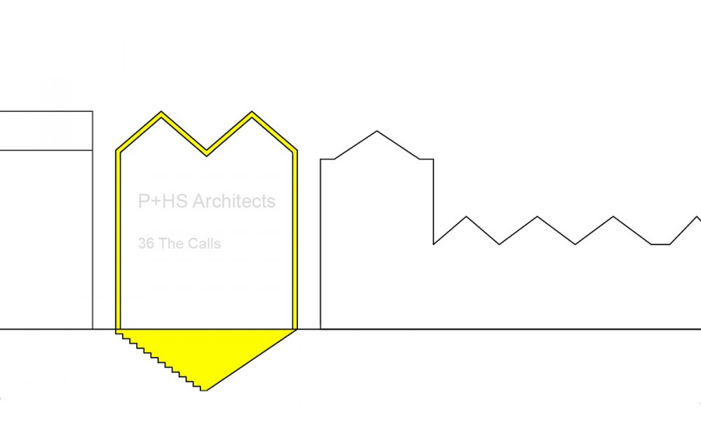 The Calls / P+HS Architects