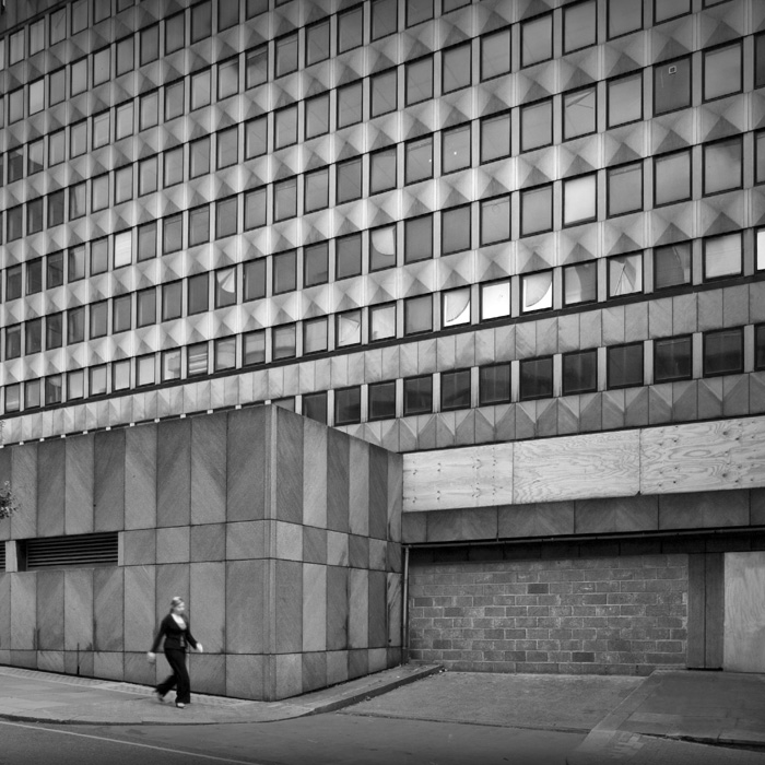 Brutalism in the UK