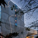 Vivanta Hotel - WOW Architects - Warner Wong Design  Harshan Thomson