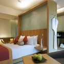 Vivanta Hotel - WOW Architects - Warner Wong Design  Sebastian Zachariah