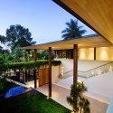 Tangga House - Guz Architects © Patrick Bingham Hall