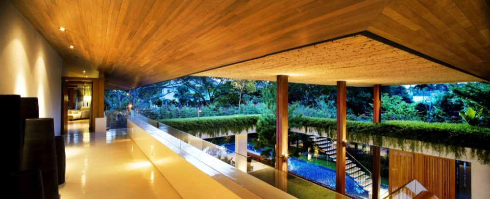 Tangga House / Guz Architects
