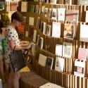 UdK Berlin Bookshop 2010 © Johannes Drechsler