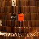 UdK Berlin Bookshop 2010 © Lisa Josephine Göthling