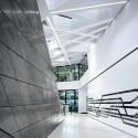 Porsche Museum / Delugan Meissl, photos by Michael Schnell  Michael Schnell