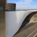 Galilée - Studio Bellencour Architects © Christophe Picci