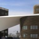 Galilée - Studio Bellencour Architects © Nicolas Borel