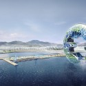 Yeosu Expo (4)k © Unsangdong Architects