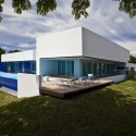 Sinu River House - Antonio Sofan  Carlos Tobon