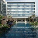 Bandung Hilton - WOW Architects - Warner Wong Design © Wong Chiu Man