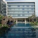 Bandung Hilton - WOW Architects - Warner Wong Design © Wong Chiu Man