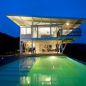 Iseami House - Robles Arquitectos © Courtesy of Juan Robles