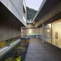 Hanil Visitors Center & Guest House - BCHO Architects © Yong Gwan Kim
