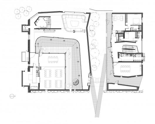 weird house floor plans on Creative House Idea