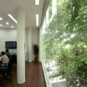 DMHQ office - Aboday Architects  Happy Lim
