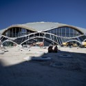 In Progress - Multi-functional Sports Hall - SADAR + VUGA  Ziga Cebasek