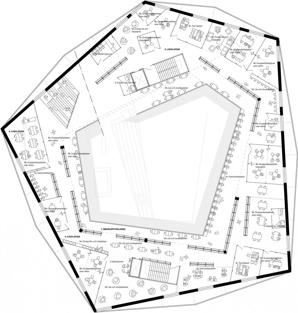 Architecture Photography Floorplan Adept Architects Sou