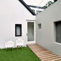 Terrace Villa - Solid Space Atelier © Courtesy of Solid Space Atelier