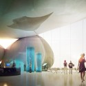 Batumi Aquarium  Henning Larsen Architects